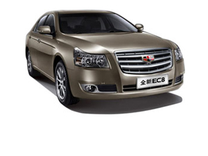 Geely Emgrand EC 820
